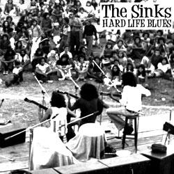 EP The Sinks - Hardlife Blues