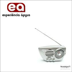 CD Experiência Ápyus - Nostalgia?!