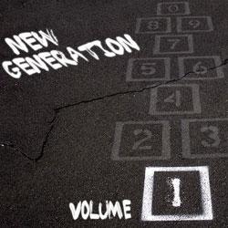 CD New Generation - Volume I