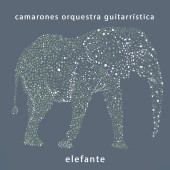 Camarones elefante