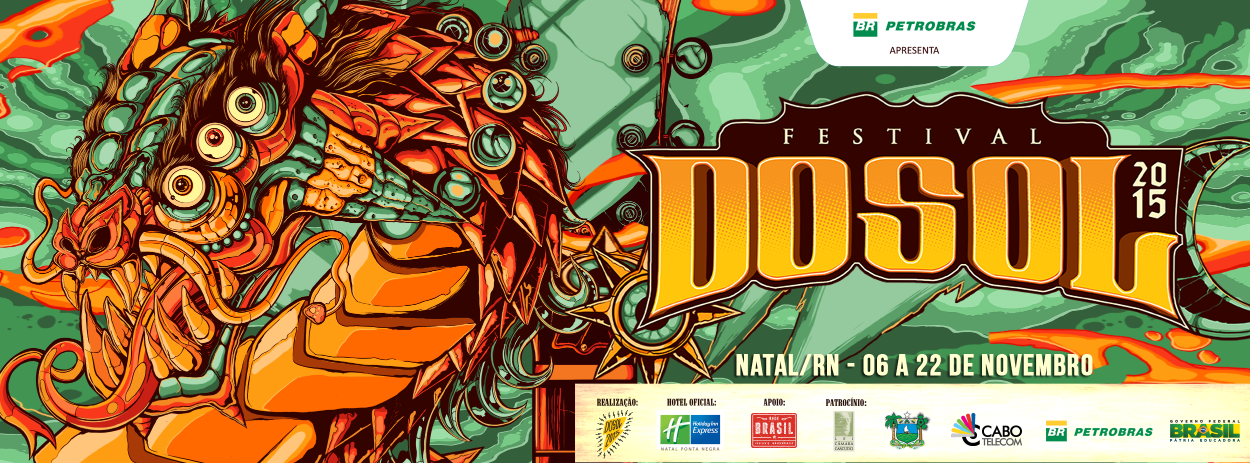 Festival DoSol 2015 – Natal/RN