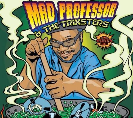 madprofessor cartaz