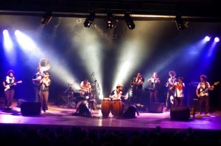 orquestra de olinda